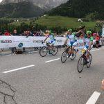 ASD Cora Team Bike alla Maratona delle Dolomiti 2017