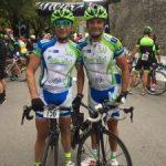 Nuova avventura per il nostro Cora Team Bike: 86 Km sulle strade del Chianti Classico