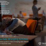 Data Wrangling: le sei attività principali secondo Trifacta