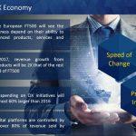 La 3à piattaforma acceleratore dell'innovazione: il punto di vista di Andrea Capitani