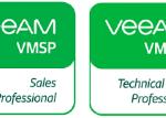 Veeam, due nuove certificazioni per il Team Operations di IWS